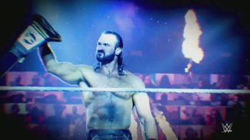 DIRECTV TV Spot, 'WWE Clash of Champions' - 6 commercial airings