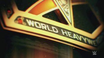 DIRECTV TV Spot, 'WWE Clash of Champions' - Thumbnail 2