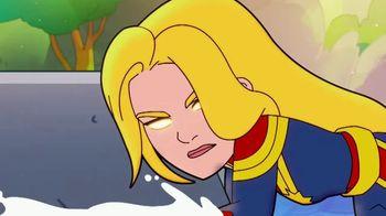 DisneyNOW TV Spot, 'Marvel Super Hero Adventures'