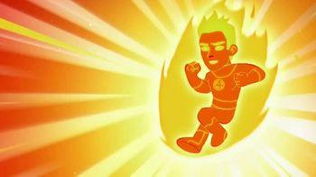 DisneyNOW TV Spot, 'Marvel Super Hero Adventures' - Thumbnail 1