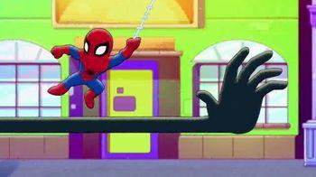 DisneyNOW TV Spot, 'Marvel Super Hero Adventures' - Thumbnail 4