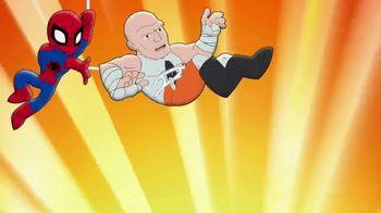 DisneyNOW TV Spot, 'Marvel Super Hero Adventures' - Thumbnail 8