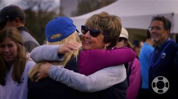 American Foundation for Suicide Prevention TV Spot, '2020 Out of the Darkness Walk: Bring Hope'