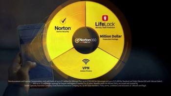 LifeLock TV Spot, 'Stat 60 V1A' - Thumbnail 9