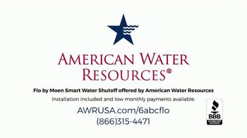 American Water Resources TV Spot, 'ABC 6: Monitor With Your Smart Phone' - Thumbnail 10