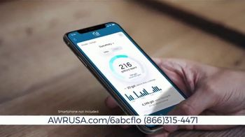 American Water Resources TV Spot, 'ABC 6: Monitor With Your Smart Phone' - Thumbnail 7