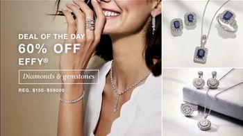 Macy's One Day Sale TV Spot, 'Women's Shoes, Apparel, EFFY Jewelry' - Thumbnail 5