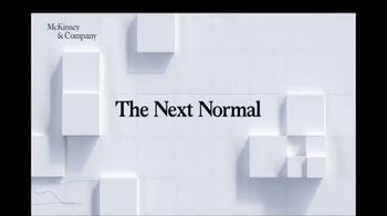McKinsey & Company TV Spot, 'Six Companies: Using Technology and Data to Transform Themselves' - Thumbnail 1