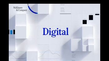 McKinsey & Company TV Spot, 'Six Companies: Using Technology and Data to Transform Themselves' - Thumbnail 2