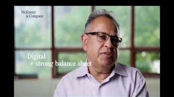 McKinsey & Company TV Spot, 'Six Companies: Using Technology and Data to Transform Themselves' - Thumbnail 7