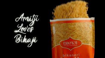 Bikaji TV Spot, 'Amitji Loves Bikaji: Yeh BYOB kya hai?' Featuring Amitabh Bachchan - Thumbnail 9