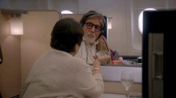 Bikaji TV Spot, 'Amitji Loves Bikaji: Yeh BYOB kya hai?' Featuring Amitabh Bachchan - Thumbnail 5