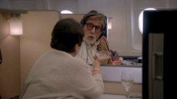 Bikaji TV Spot, 'Amitji Loves Bikaji: Yeh BYOB kya hai?' Featuring Amitabh Bachchan - Thumbnail 6