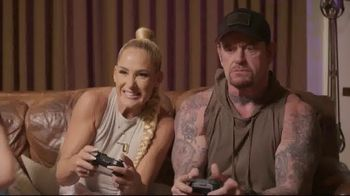 WWE 2K Battlegrounds TV Spot, 'Undertaker Family Brawl'