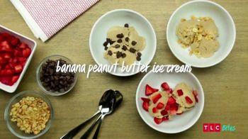 Jif TV Spot, 'TLC Bites: Peanut Butter Banana Ice Cream' - Thumbnail 2
