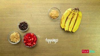 Jif TV Spot, 'TLC Bites: Peanut Butter Banana Ice Cream' - Thumbnail 3