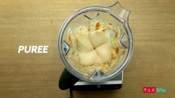 Jif TV Spot, 'TLC Bites: Peanut Butter Banana Ice Cream' - Thumbnail 7