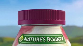 Nature's Bounty Stress Comfort TV Spot, 'Something Exciting' - Thumbnail 1