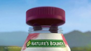 Nature's Bounty Stress Comfort TV Spot, 'Something Exciting' - Thumbnail 9
