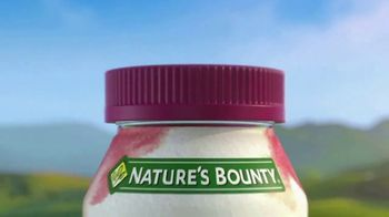 Nature's Bounty Stress Comfort TV Spot, 'Something Exciting' - Thumbnail 2
