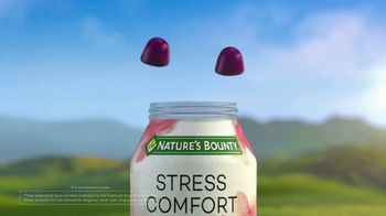 Nature's Bounty Stress Comfort TV Spot, 'Something Exciting' - Thumbnail 3