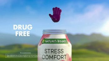 Nature's Bounty Stress Comfort TV Spot, 'Something Exciting' - Thumbnail 4