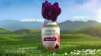 Nature's Bounty Stress Comfort TV Spot, 'Something Exciting' - Thumbnail 6