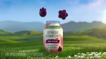 Nature's Bounty Stress Comfort TV Spot, 'Something Exciting' - Thumbnail 7