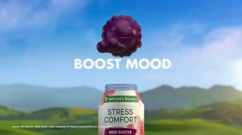 Nature's Bounty Stress Comfort TV Spot, 'Something Exciting'