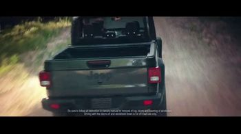 Jeep Adventure Days TV Spot, 'Forge Freedom' [T2] - Thumbnail 3