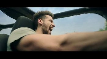 Jeep Adventure Days TV Spot, 'Forge Freedom' [T2] - Thumbnail 4