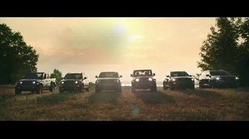 Jeep Adventure Days TV Spot, 'Forge Freedom' [T2] - Thumbnail 6