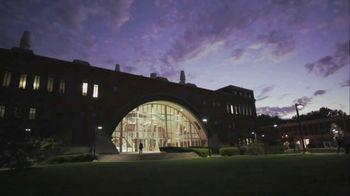University of Louisville TV Spot, 'The Energy Starts Here'