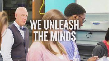 University of Louisville TV Spot, 'The Energy Starts Here' - Thumbnail 5