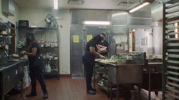 EatOkra TV Spot, 'Beckham's B&M Barbecue: Bud Light Thursday Night Shoutout'