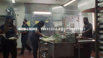 EatOkra TV Spot, 'Beckham's B&M Barbecue: Bud Light Thursday Night Shoutout' - Thumbnail 2