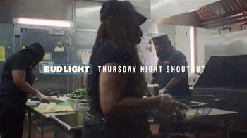 EatOkra TV Spot, 'Beckham's B&M Barbecue: Bud Light Thursday Night Shoutout' - Thumbnail 3