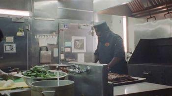 EatOkra TV Spot, 'Beckham's B&M Barbecue: Bud Light Thursday Night Shoutout' - Thumbnail 4