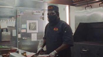 EatOkra TV Spot, 'Beckham's B&M Barbecue: Bud Light Thursday Night Shoutout' - Thumbnail 7