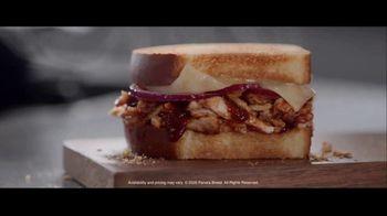 Panera Bread TV Spot, 'Introducing Panera's Chef Claes'