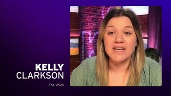The More You Know TV Spot, 'Diversity: Voting' Ft. Kelly Clarkson, Wendy Osefo, Chris Sullivan