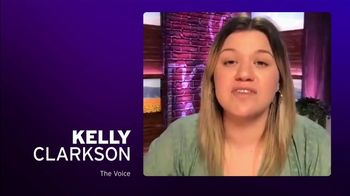 The More You Know TV Spot, 'Diversity: Voting' Ft. Kelly Clarkson, Wendy Osefo, Chris Sullivan - Thumbnail 2