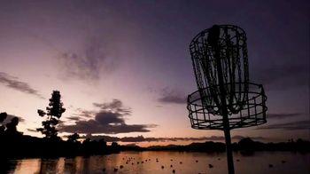Disc Golf Pro Tour TV Spot, 'WACO Products' - Thumbnail 1