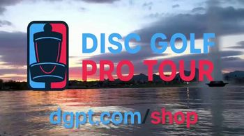 Disc Golf Pro Tour TV Spot, 'WACO Products' - Thumbnail 10