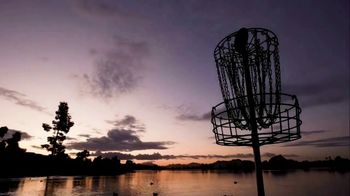 Disc Golf Pro Tour TV Spot, 'WACO Products' - Thumbnail 2