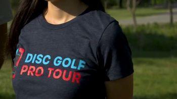 Disc Golf Pro Tour TV Spot, 'WACO Products' - Thumbnail 7