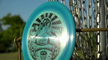 Disc Golf Pro Tour TV Spot, 'WACO Products' - Thumbnail 8