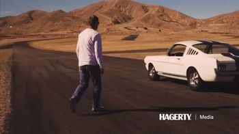 Hagerty Media TV Spot, 'The Love of Cars' - 11 commercial airings
