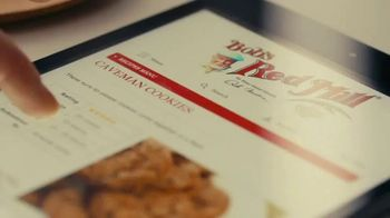 Bob's Red Mill TV Spot, 'Good Food With Great Heart' Song by Layup - Thumbnail 1