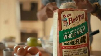 Bob's Red Mill TV Spot, 'Good Food With Great Heart' Song by Layup - Thumbnail 6